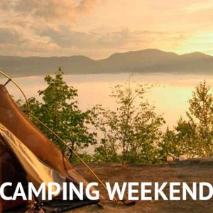 Camping & Activity Trip