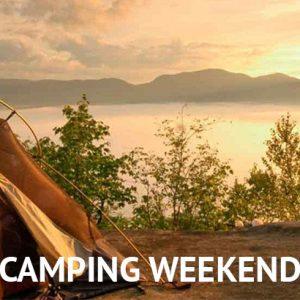 Camping & Activity Trip