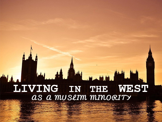 Intensive Course – Living in the West as a Muslim Minority