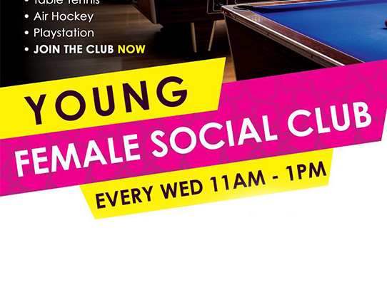 Young Female Social Club